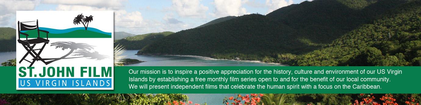 St. John Film Society - US Virgin Islands